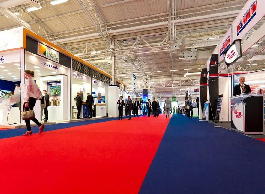 Buy Red Carpets in Dubai