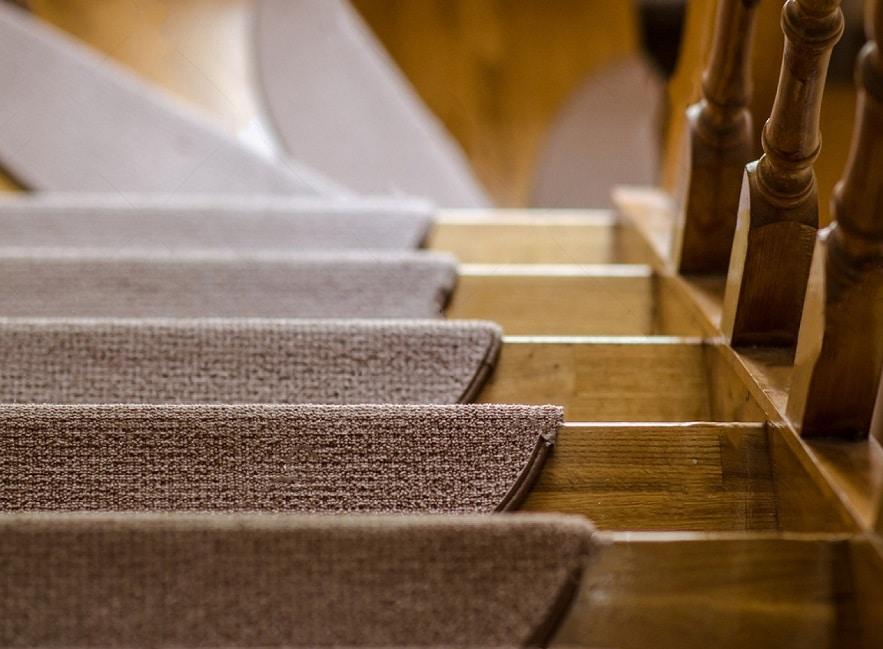 Stairways Carpets Runner Dubai - UAE