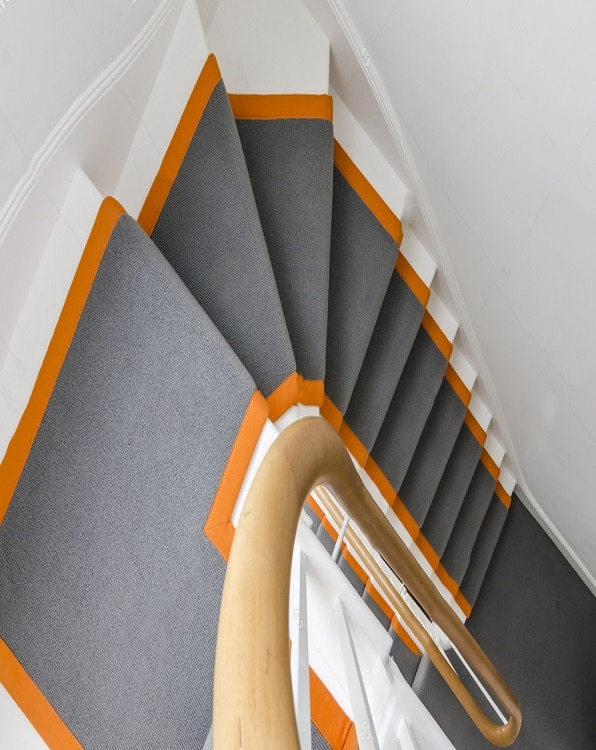 Stairways Carpets in Dubai