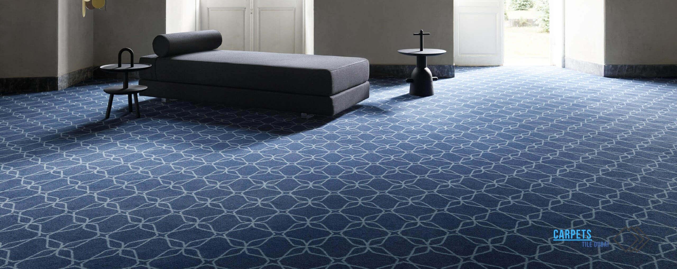 Wall to Wall carpets in dubai